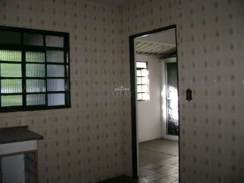 Casa com terreno de 2.968,87m² no Parque Mariela em Varginha/MG
