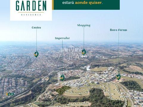 Garden Residence - Loteamento Fechado em Varginha/MG