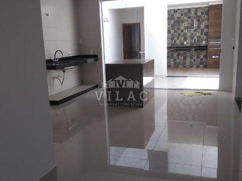 Apartamento novo no Treviso em Varginha/MG