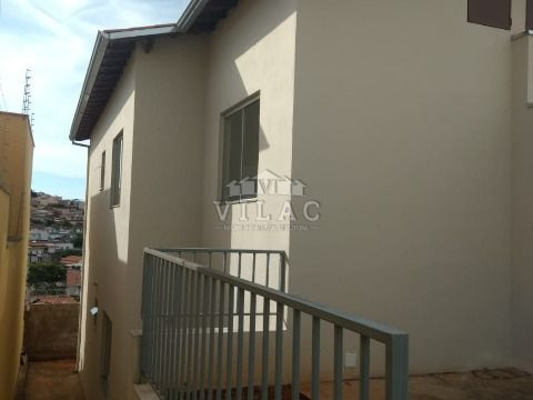 Casa no Bairro Jardim Itália em Varginha/MG para Locação