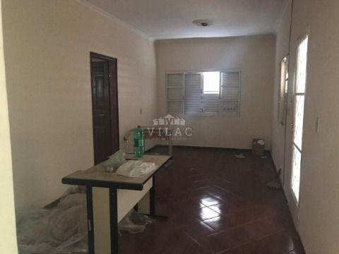 Casa Centro de Varginha para Venda ou Locação