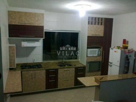Casa no bairro Nova Varginha em Varginha/MG
