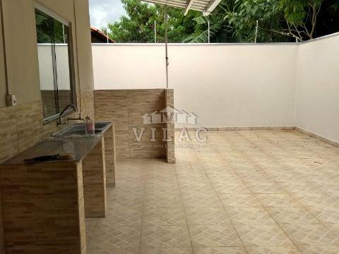 Casa no Jardim Renata para locação em Varginha/MG