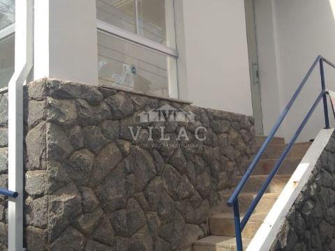 Casa Comercial na Vila Pinto em Varginha/MG