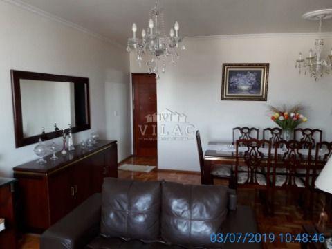 Apartamento 3 quartos no Centro de Varginha/MG