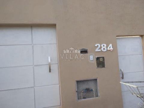 Casa no bairro Jardim Corcetti em Varginha/MG para Locação