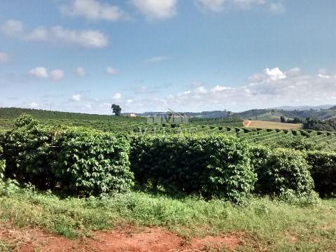 Fazenda 290 hectares em Três Corações