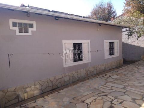 Casa no bairro Rezende em Varginha/MG para Locação