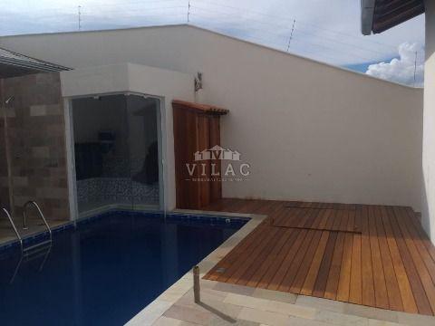 Casa no Jardim Mariana em Varginha