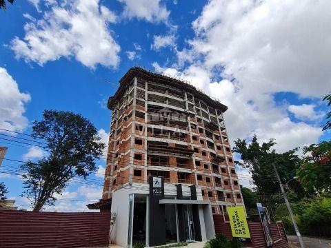 SKYVISION- apartamento 2 quartos no Novo Horizonte