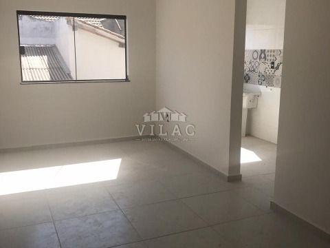 Apartamentos no Vale dos Coqueiros em Varginha/MG