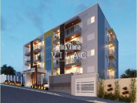 Apartamento (stúdio) no Edifício Garden em Varginha/MG
