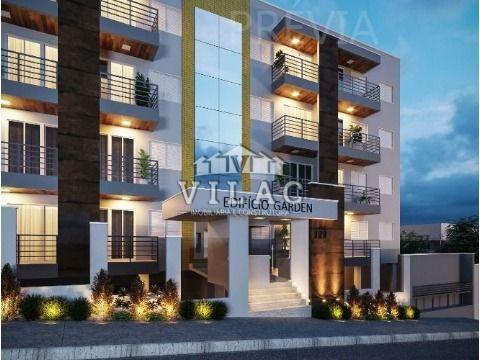 Apartamento 02 quartos no Edifício Garden em Varginha/MG