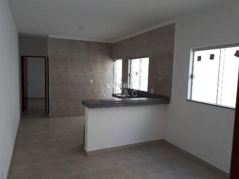 Casa no bairro São Lucas em Varginha/MG