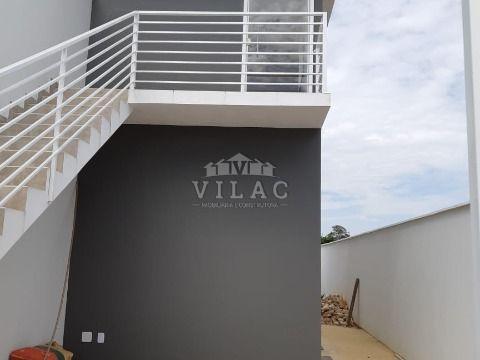 Casa no Vale das Palmeiras em Varginha/MG