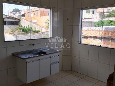 Apartamento para locação no São Lucas em varginha/MG