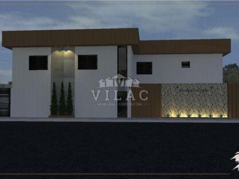 Apartamento Residencial Solar em Varginha/MG