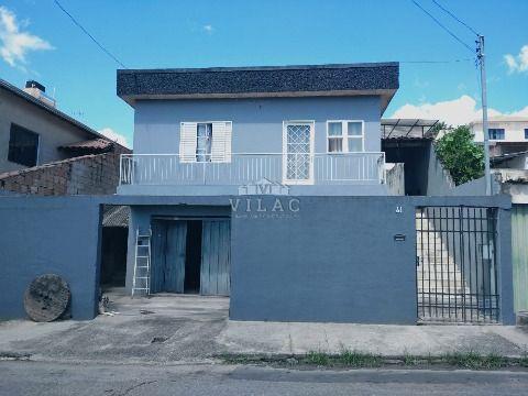 Casa no Parque das Américas em Varginha/MG (ao lado do Condomínio Imperador)