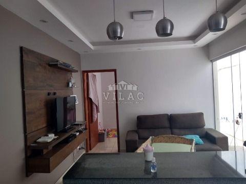 Casa no Alto da Figueira em Varginha/MG