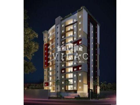 SKYVISION- apartamento 3 quartos no Novo Horizonte em Varginha/MG