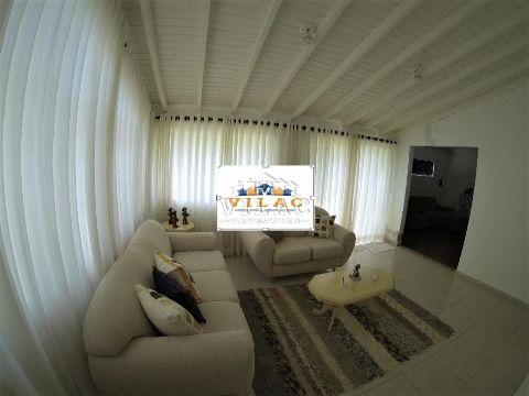 Casa no Condomínio Lagamar em Varginha/MG