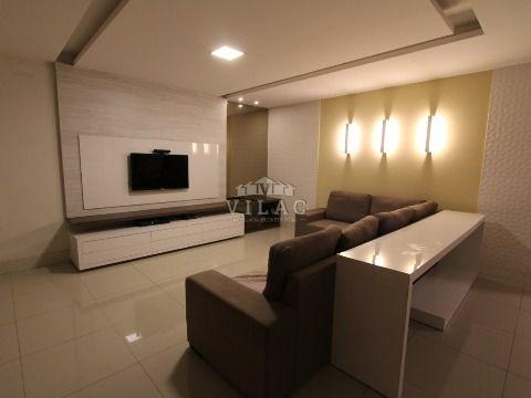 Casa 03 quartos no Rezende em Varginha/MG