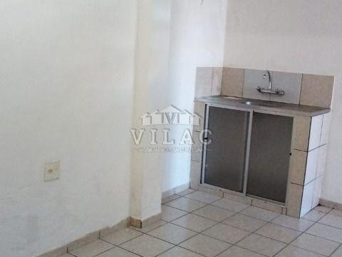 Apartamento para locação na Vila Santa Cruz em Varginha/MG
