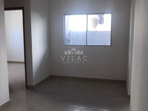 Apartamento no Alto da Figueira ll em Varginha/MG