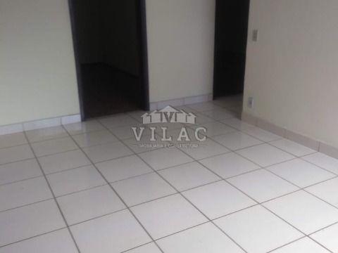 Apartamento para locação no Centro em Varginha/MG