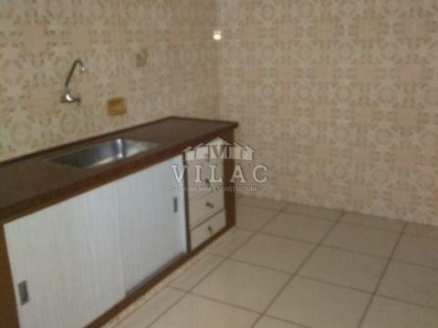 Casa para locação no Centro de Varginha/MG