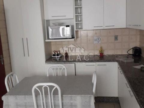 Apartamento no Centro de Varginha/MG