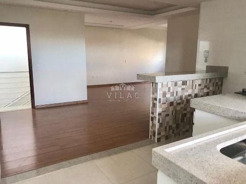 Excelente apartamento no Boa Vista em Varginha/MG