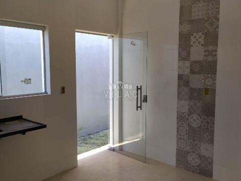 Casa 03 quartos no Jardim Simões em Varginha/MG
