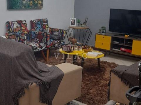Excelente casa 03 quartos no Sion em Varginha/MG