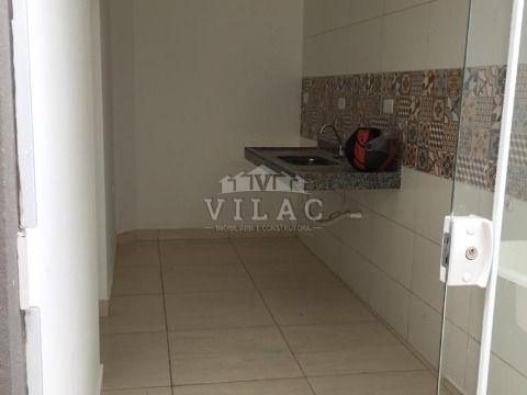 Apartamento no Vale das Palmeiras em Varginha/MG