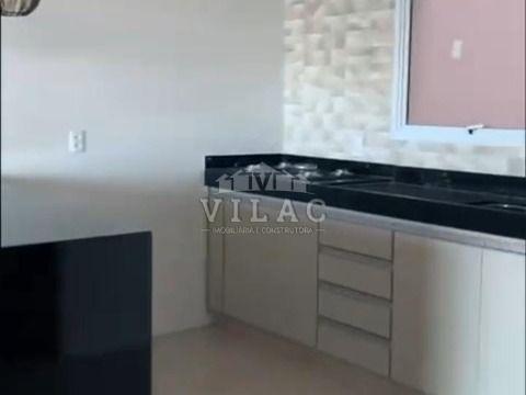 Apartamento para locação na Vila Isabel em Varginha/MG (próximo Av. Princesa do Sul)