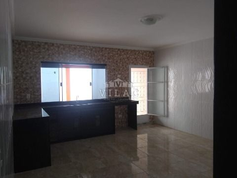 Casa com 03 quartos no Boa Vista em Varginha/MG