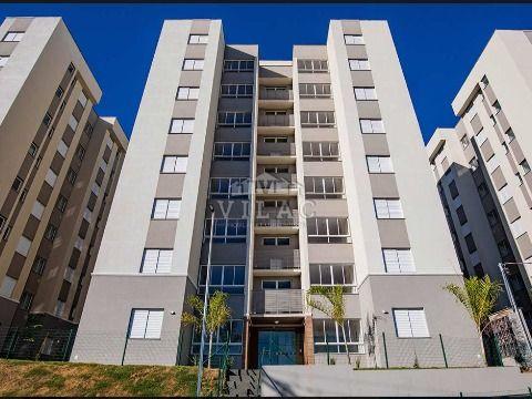 Apartamento no Eldorado em Varginha/MG (Portal Jardim das Quaresmeiras)
