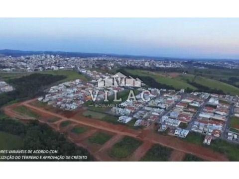 Lotes no Residencial Belo Horizonte lll em Varginha/MG