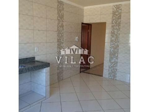 Apartamento no bairro Cidade Nova em Varginha/MG