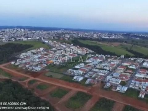 Lote no Belo Horizonte III em Varginha