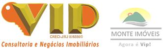 Vip Imóveis Cabo Frio Logo