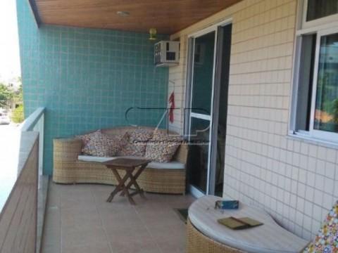 Apartamento em Vila Nova - Cabo Frio