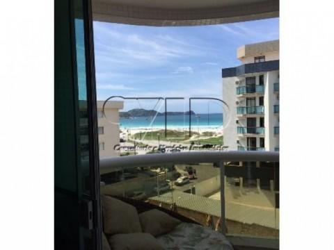 Apartamento em Algodoal - Cabo Frio