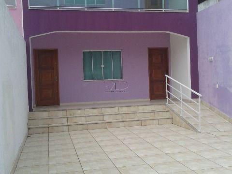 Casa Duplex em Jardim Nautilus - Cabo Frio