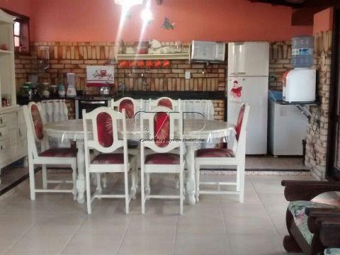 Casa em Caminho de Búzios - Cabo Frio