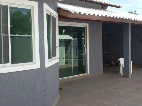 Casa em Condominio em GURIRI - Cabo Frio