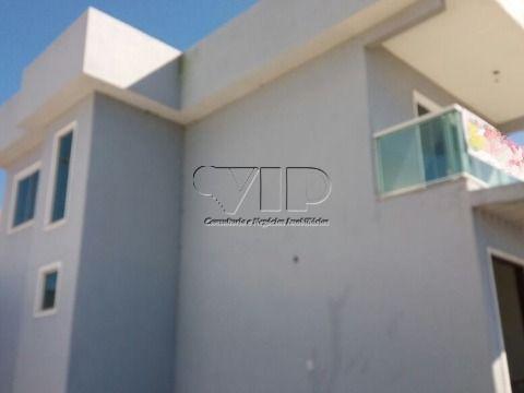 Casa Duplex em VILA DO PERÓ - Cabo Frio