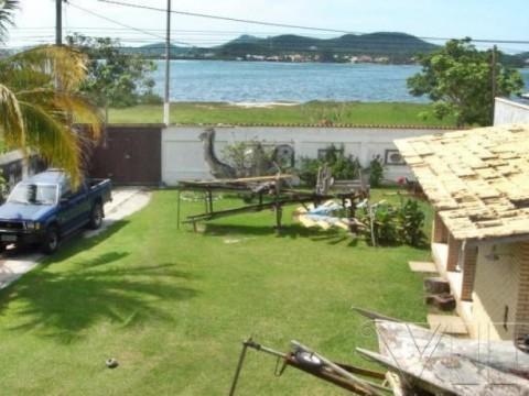 Casa em Palmeiras - Cabo Frio