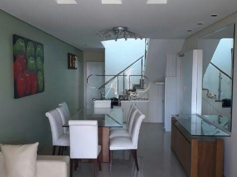Cobertura em Vila Nova - Cabo Frio